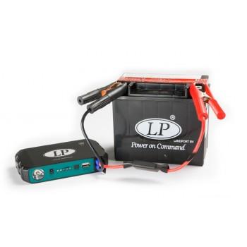Lithium Jump starter 12V 12Wh PL B100 voor het starten van uw voertuig accu