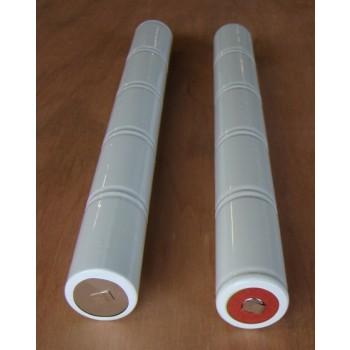 Duiklamp accu voor Metalsub PR1213 ( 12v 15000mah )