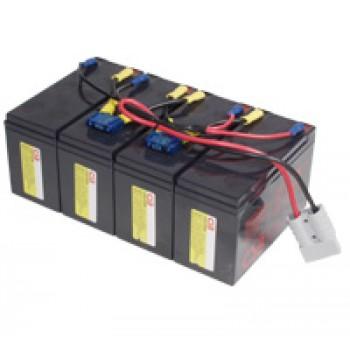 RBC25 UPS vervangings batterij pack voor APC