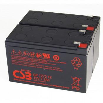 APC RBC48 UPS noodstroom accu CSB Battery