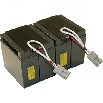RBC55 UPs vervangings batterij pack voor APC