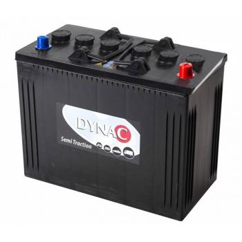Dynac semi tractie accu 12V 125ah 96002 N