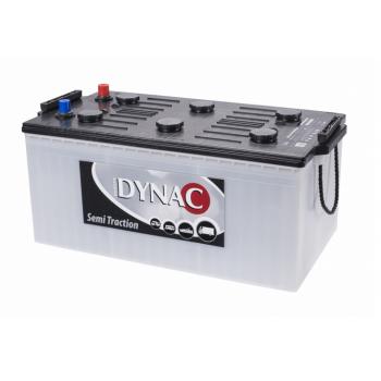 Dynac semi tractie accu 12V 230ah 96801 N