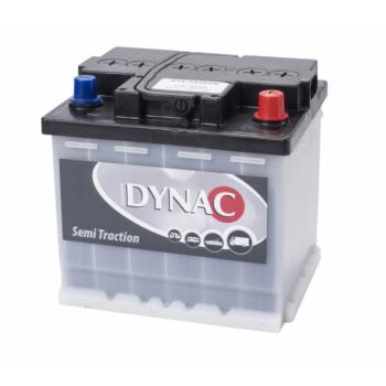 Dynac semi tractie accu 12V 50Ah 95502 N