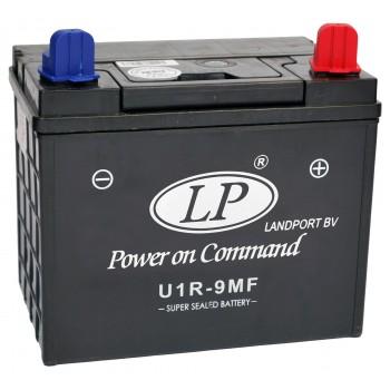 U1-R9 motor accu Sealed