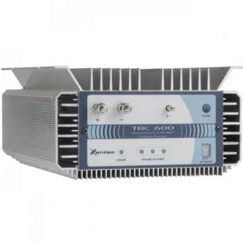Xenteq acculader TBC 624-1-20 (24V 20A) | IP647