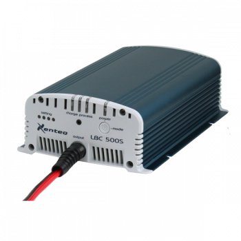 Xenteq acculader LBC 512-10S (12V 10Ah)