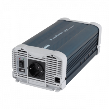 Xenteq PPI 1000-212C Zuivere sinus omvormer 12V - 1000W