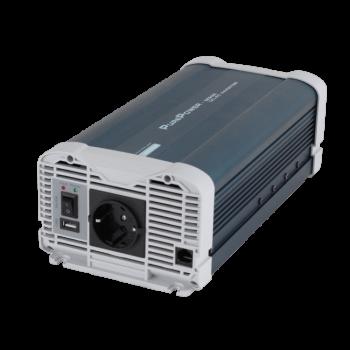 Xenteq PPI 1000-224C Zuivere sinus omvormer 24V - 1000W
