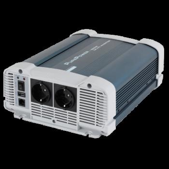 Xenteq PPI 1500-224C Zuivere sinus omvormer 24V - 1500W