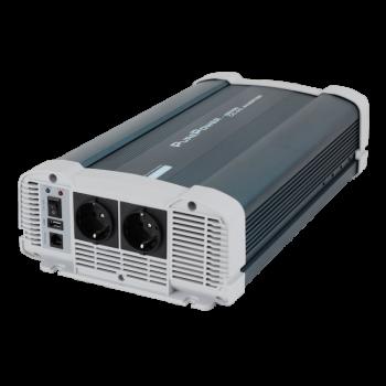 Xenteq PPI 2500-224C Zuivere sinus omvormer 24V - 2500W