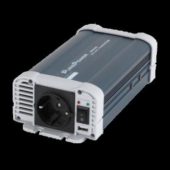 Xenteq PPI 300-224 Zuivere sinus omvormer 24V - 300W