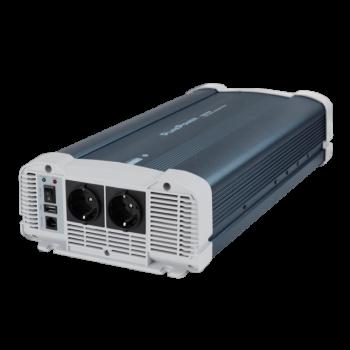 Xenteq PPI 4000-224C Zuivere sinus omvormer 24V - 4000W