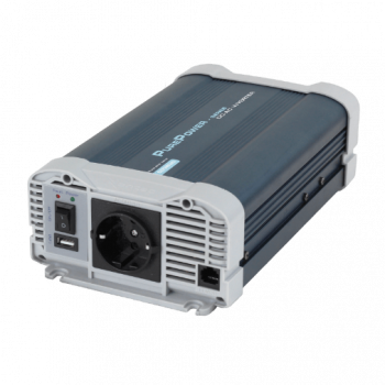 Xenteq PPI 600-212C Zuivere sinus omvormer 12V - 600W