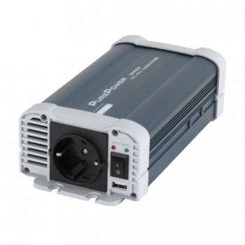 Xenteq PPI 600-224C Zuivere sinus omvormer 24V - 600W