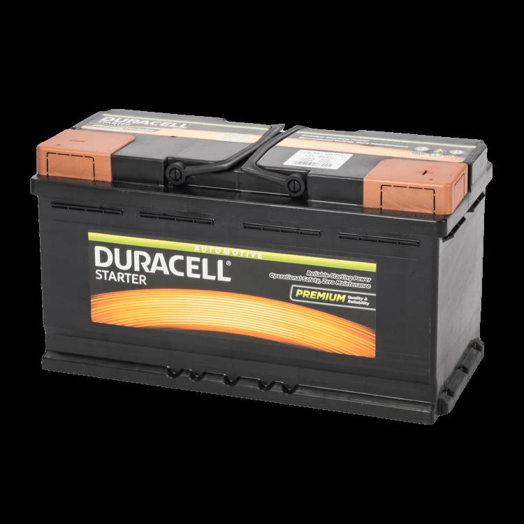 Auto accu Duracell Starter BDS 95 12V 95Ah