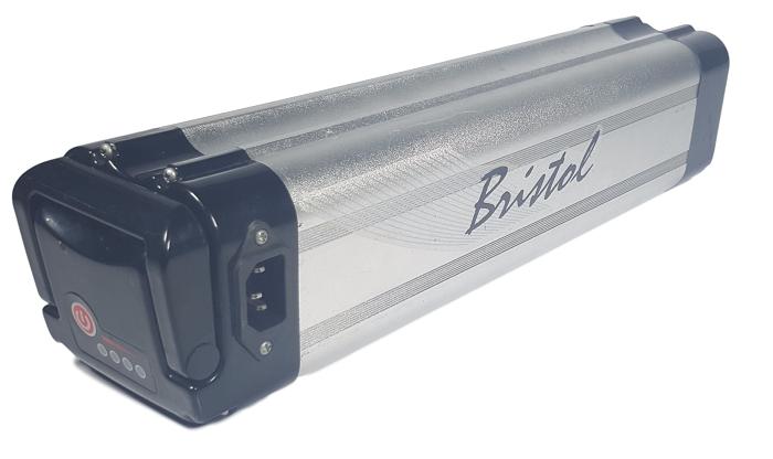 Elektrische fiets accu revisie Bristol 25,2V 10Ah