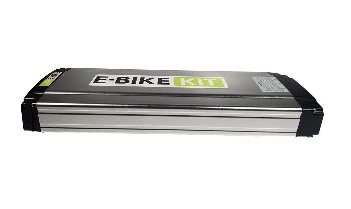 Elektrische fiets accu revisie E-bike kit Premium