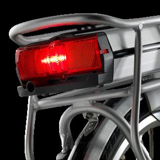 Elektrische fiets accu revisie RIH Omega 36V