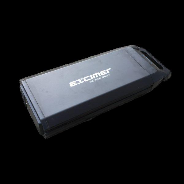 Elektrische fiets accu revisie Darfon Excimer E6C01 / A6C01 / E5C04 36V