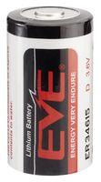 ER34615 EVE Lithium 3,6V - 19000mAh