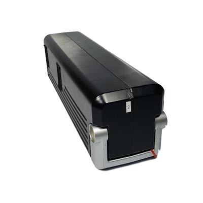 Fietsaccu revisie / vervangen Nimoto Handy 24V