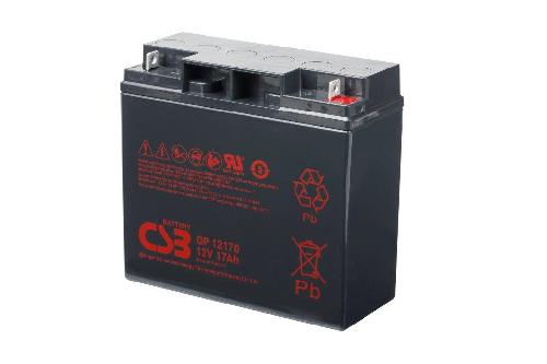 GP12170 van CSB Battery
