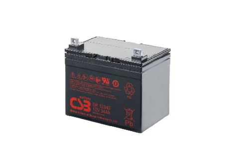 GP12340 van CSB Battery
