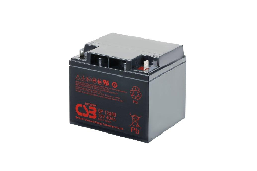 GP12400 van CSB Battery
