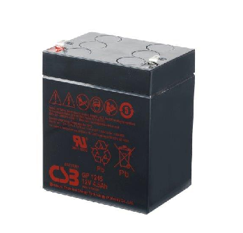 GP1245 van CSB Battery