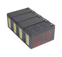 RBC59 UPS vervangings batterij pack voor APC