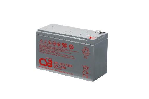 GPL1272 van CSB Battery