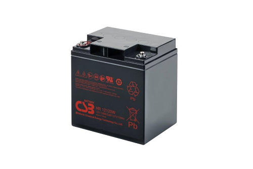 HR12120W van CSB Battery