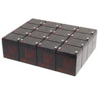 RBC44 UPS vervangings batterij pack voor APC