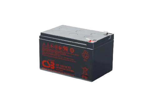 HR1251W van CSB Battery