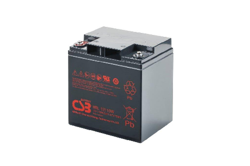 HRL12110W van CSB Battery