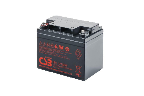 HRL12150W van CSB Battery