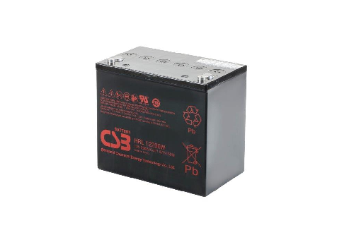 HRL12200W van CSB Battery