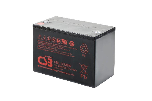 HRL12330W van CSB Battery