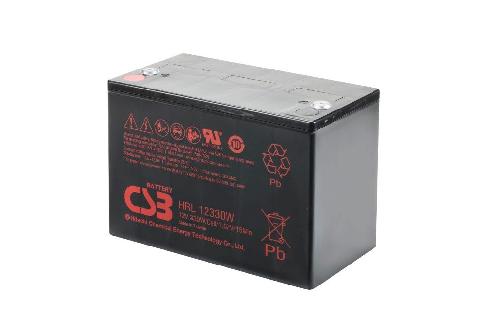 HRL12330W van CSB Battery