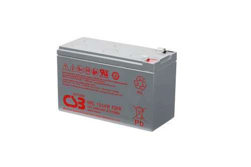 HRL1234W van CSB Battery