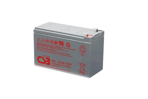 HRL1234W van CSB Battery