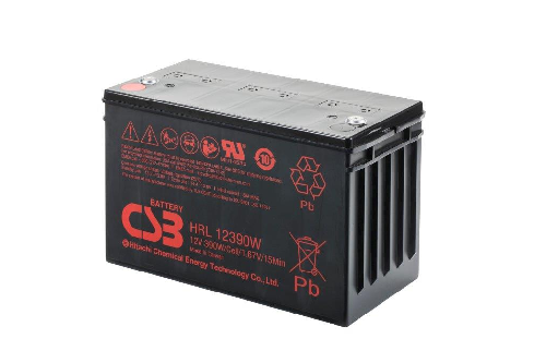 HRL12390W van CSB Battery