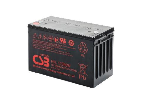 HRL12390W van CSB Battery