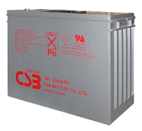 HRL12500W van CSB Battery