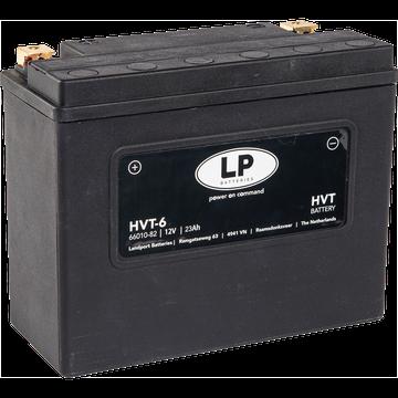 HVT-6 AGM accu 66010-82