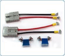 RBC7 RBC11 connector met zekering