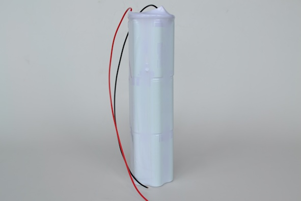 Li-Ion accupack 11,1V 27Ah 3S8P