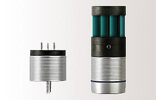Duiklamp accu voor de Hartenberger Mega Compact