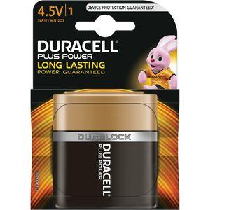 Duracell MN1203 Plus 4,5V (1 stuk)